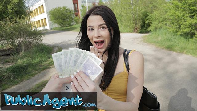 Public Agent The Droning Pervert